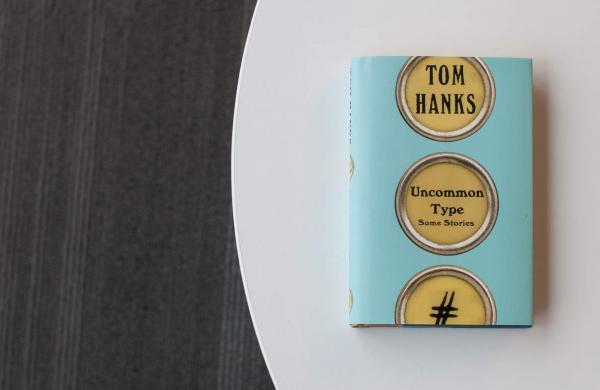 Uncommon Type - Some Stories