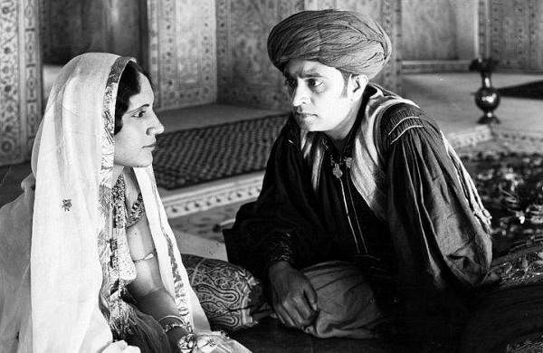 Still from Shiraz: A Romance of India