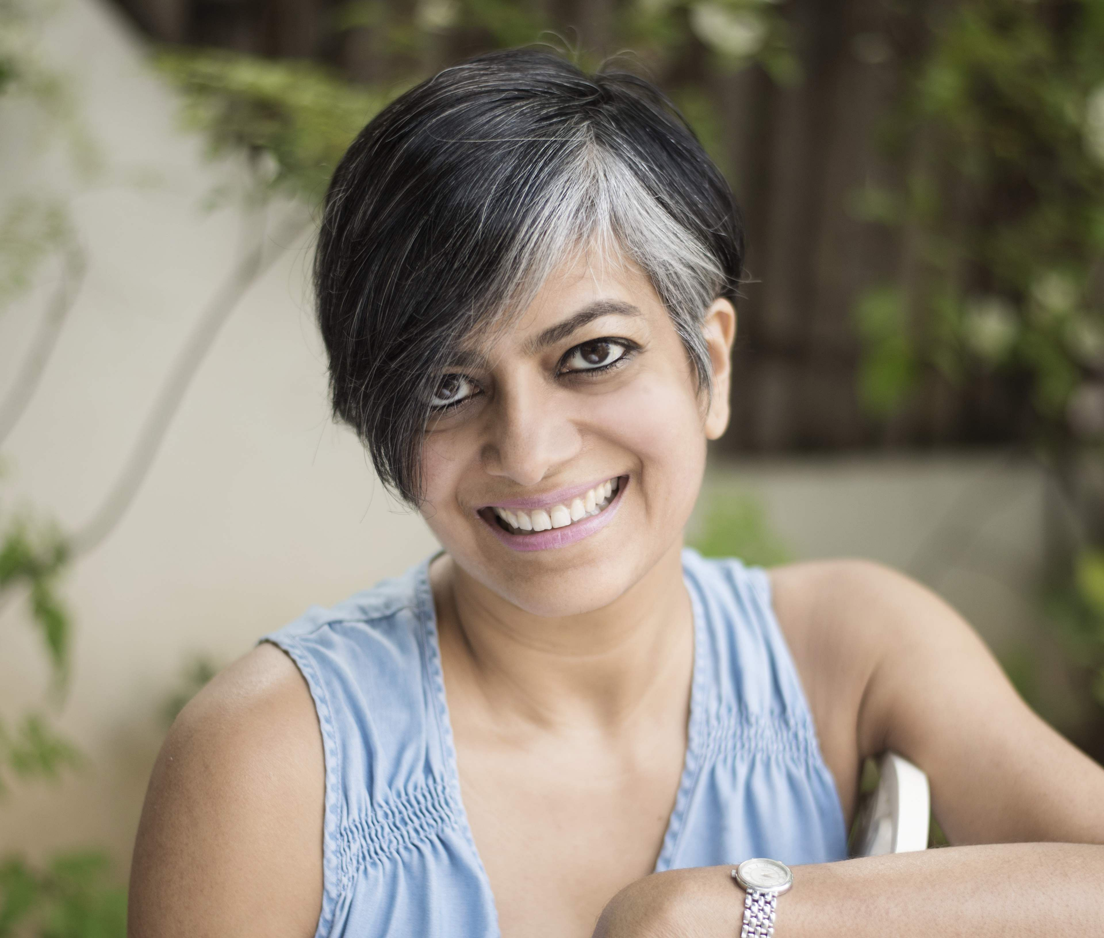 Ayesha Chatterjee