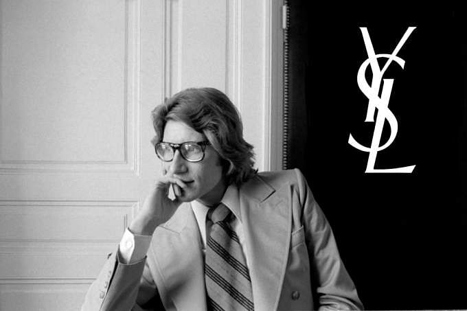 Yves Laurent