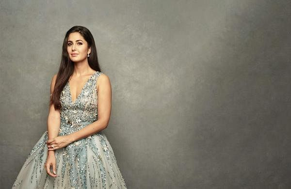 Katrina Kaif in a Nirav Modi piece