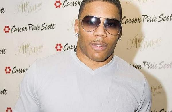 Cornell Haynes, aka Nelly