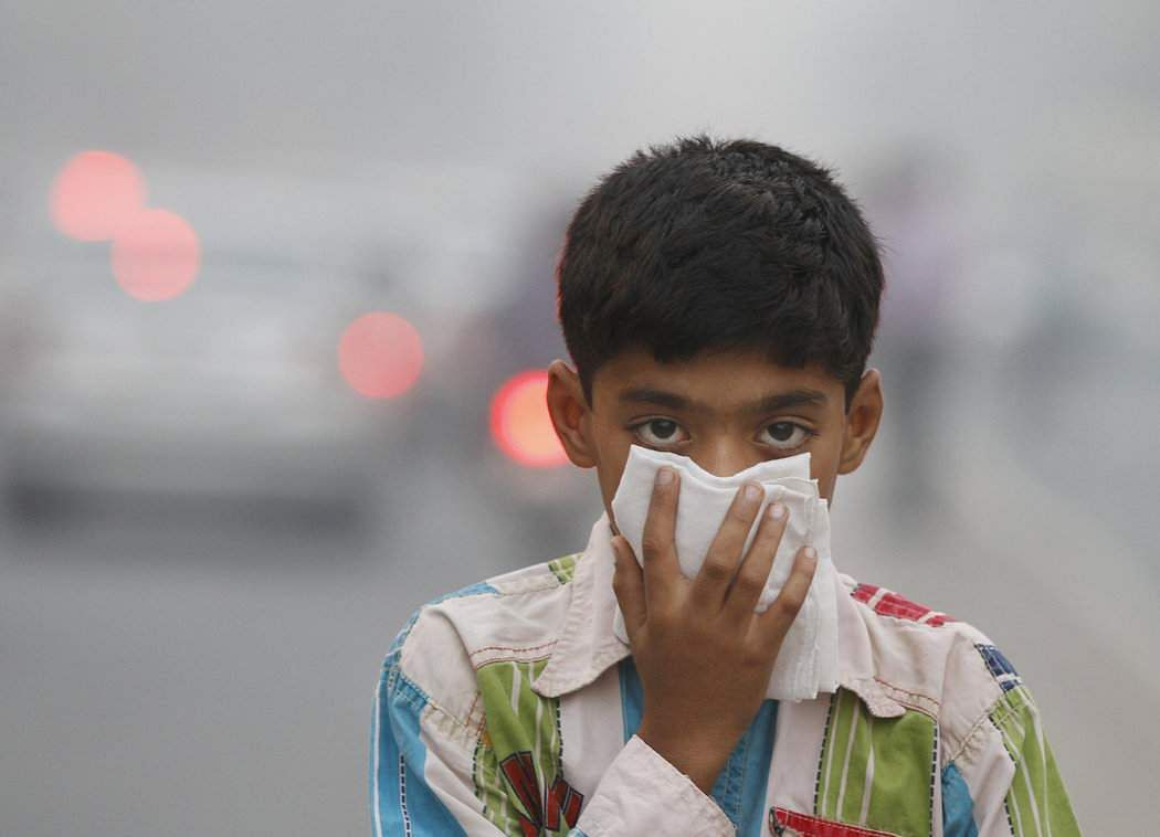 Air pollution associated with cancer mortality beyond lung cancer