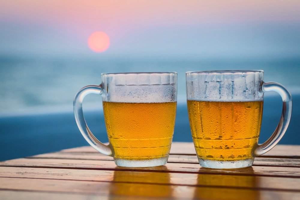 Beer Circus, Goa