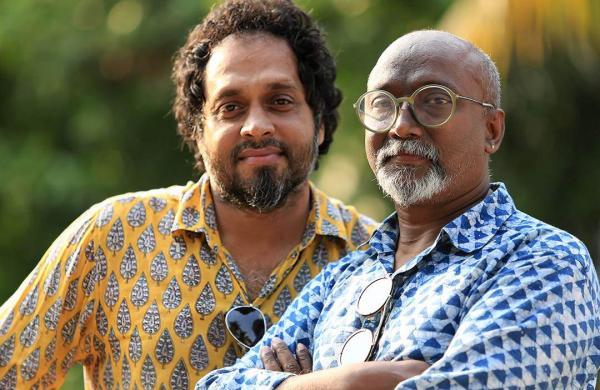 iyas Komu and Bose Krishnamachari