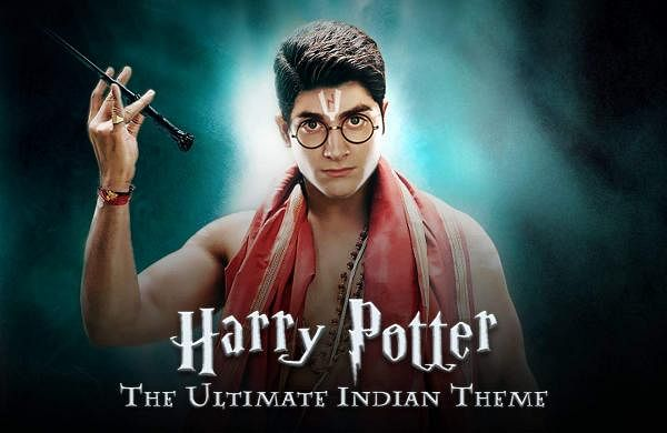 The ultimate Indian theme