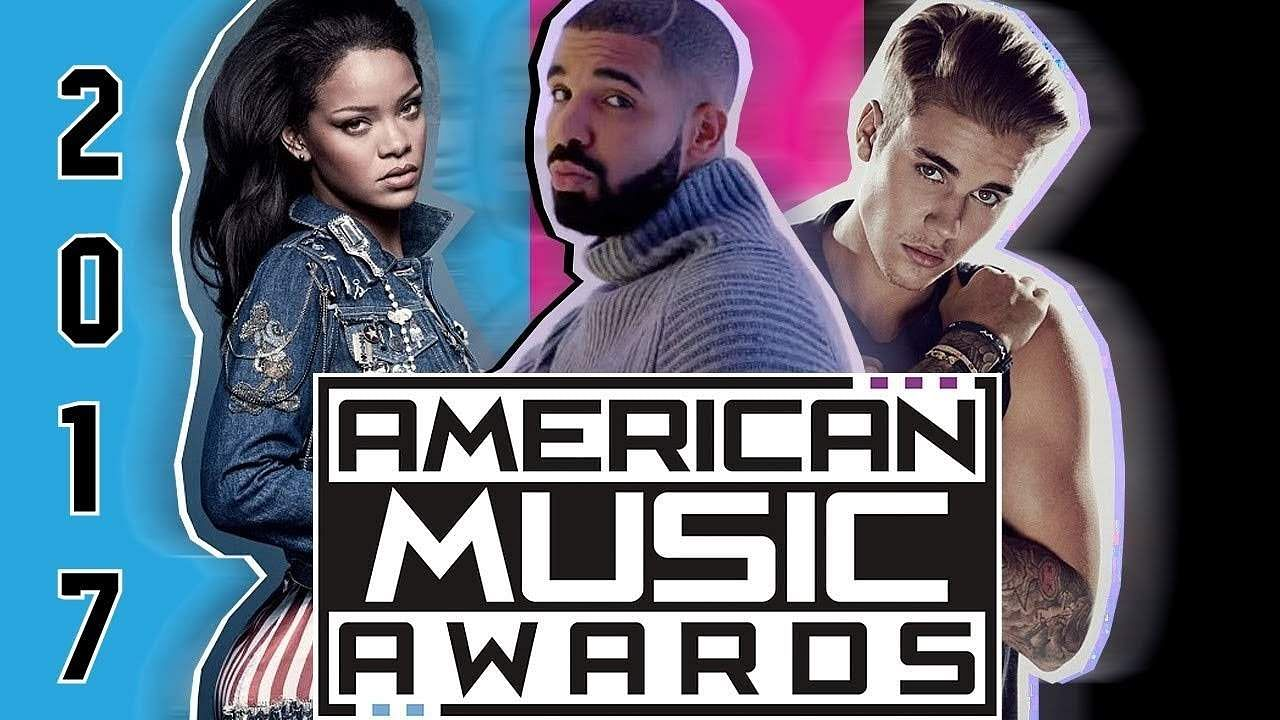 American Music Awards 2017: What to watch for