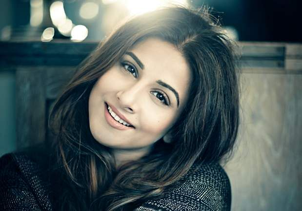 Vidya Balan not interested in TV shows
