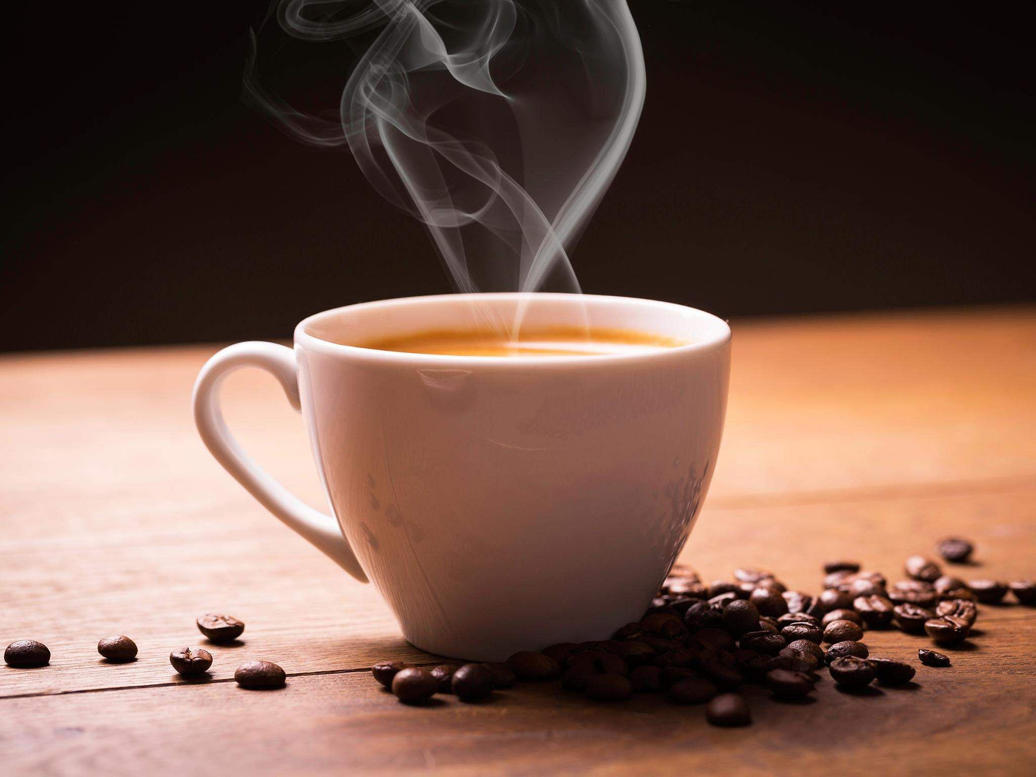 Should You Drink 1 Cup Coffee Daily?