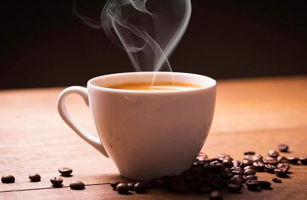 Cofee houses