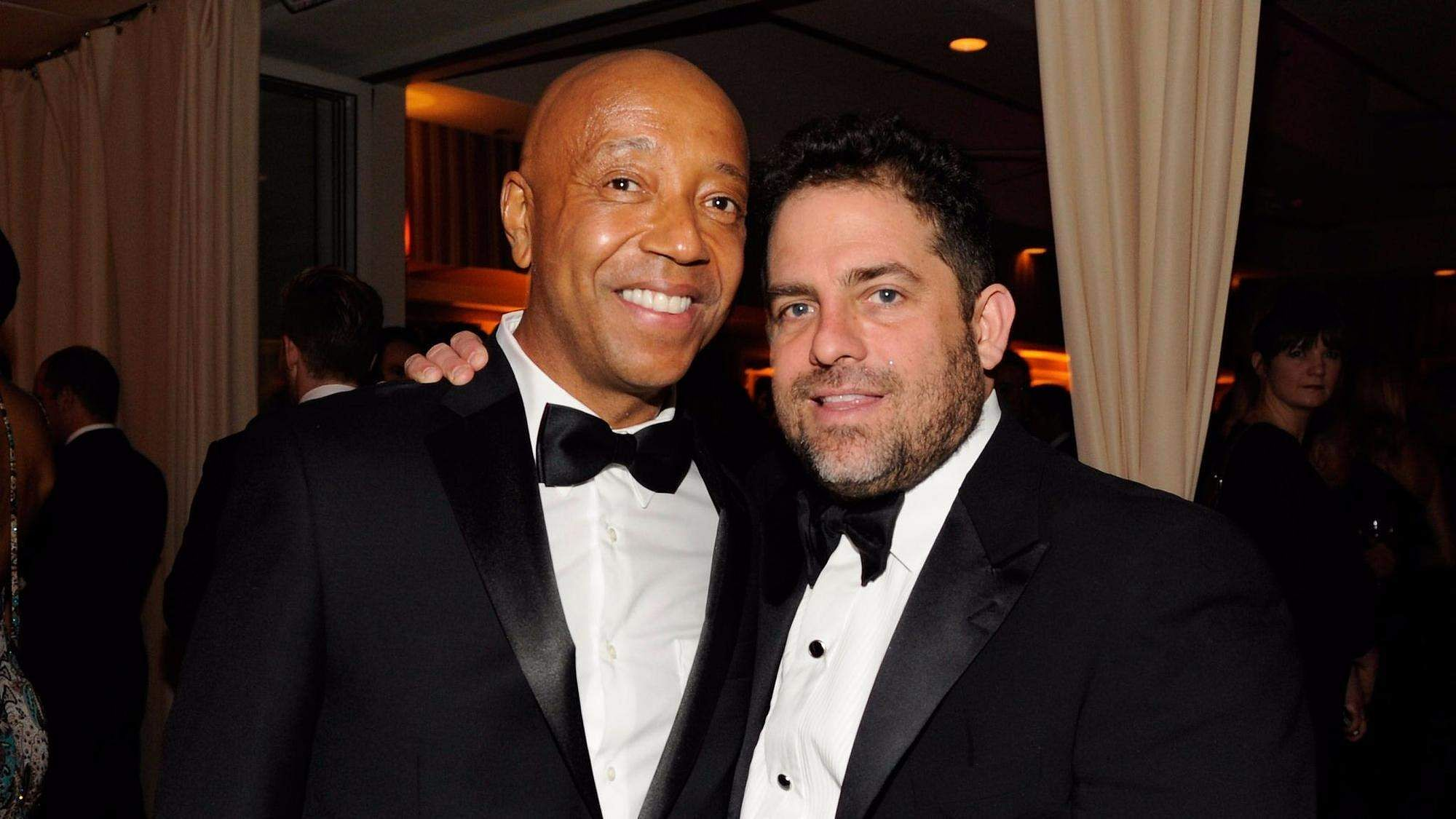 Russell Simmons to Terry Crews: Give your sexual assaulter 'a pass'
