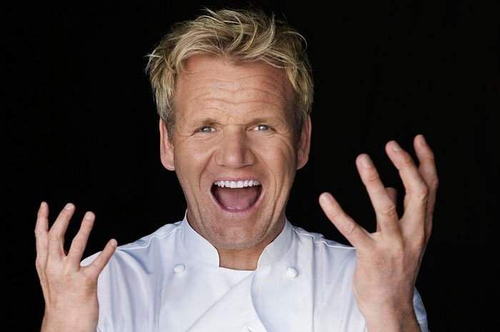 Chef gordon ramsay stands up for food instaggramers the new chef gordon ramsay stands up for food instaggramers the new indian express fandeluxe PDF