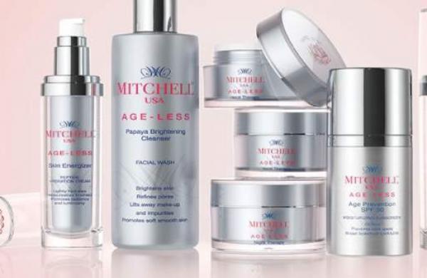 Mitchell Cosmetics