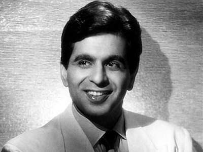 'Tragedy King' Dilip Kumar turns 95