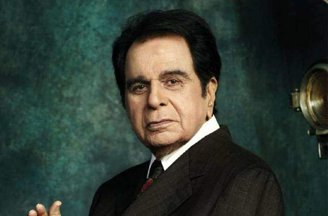 Legendary actor Dilip Kumar has turned 95 Today