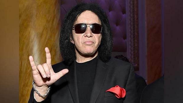 Gene Simmons Sued For Groping Interviewer at Restaurant Opening