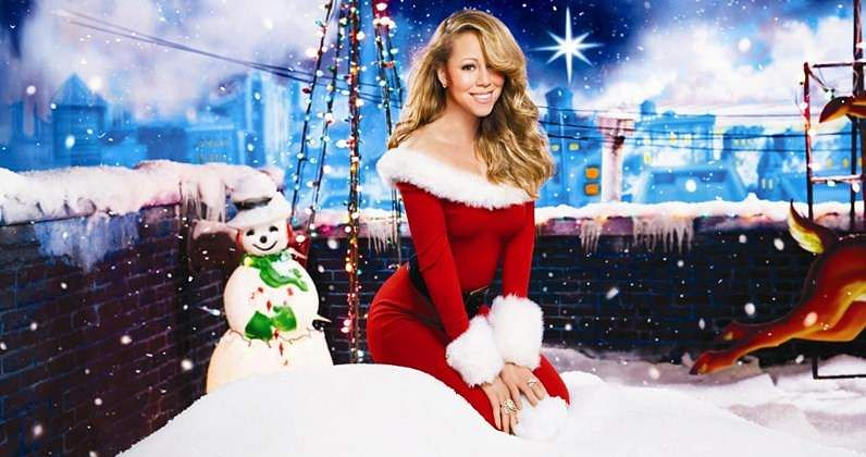Mariah Carey Honored as 'Angel for Animals' by PETA