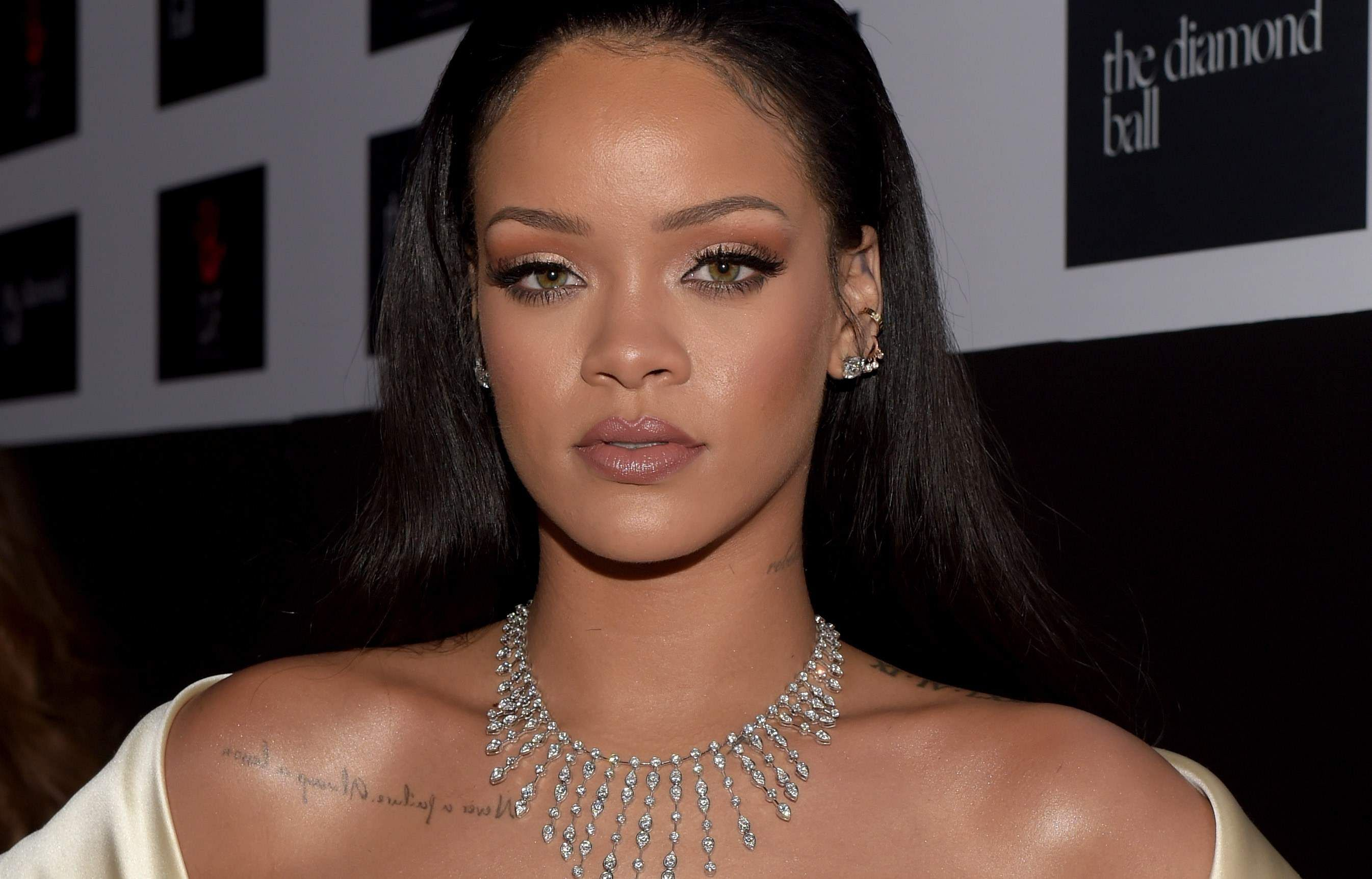 Rihanna honoured with her own street in native Barbados
