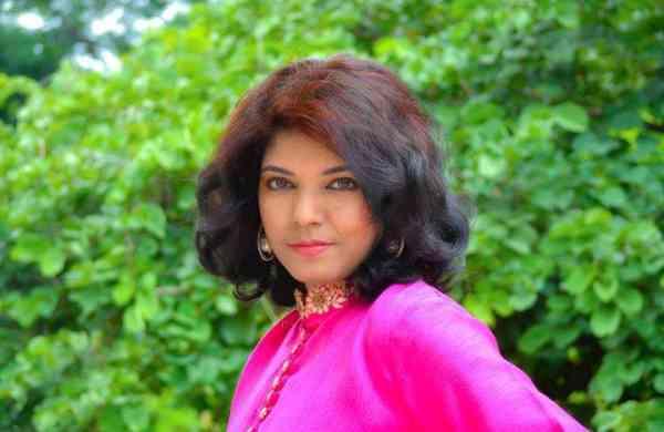 Saima Afreen