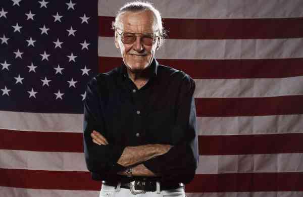 Stan Lee turns 95