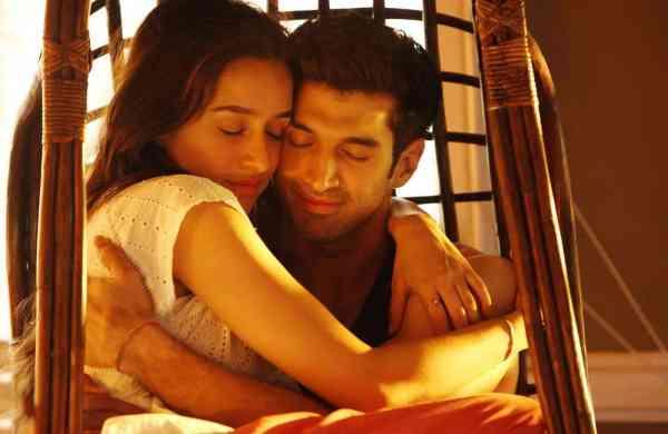 shraddha and Aditya