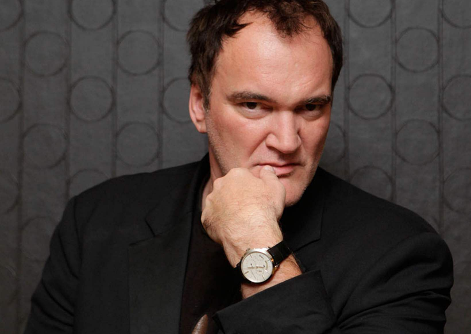 Quentin Tarantino and JJ Abrams Team Up for 'Star Trek' Movie