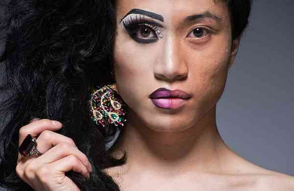 China in Drag
