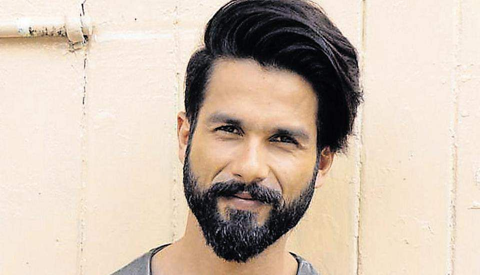 Shahid Kapoor Says The Strongest People In My Life Have Been Women