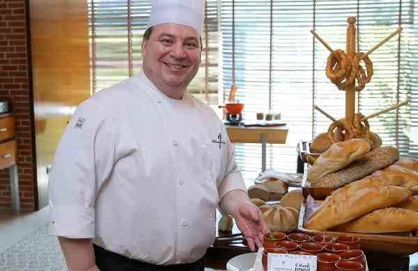 Chef Mauro Ferrari