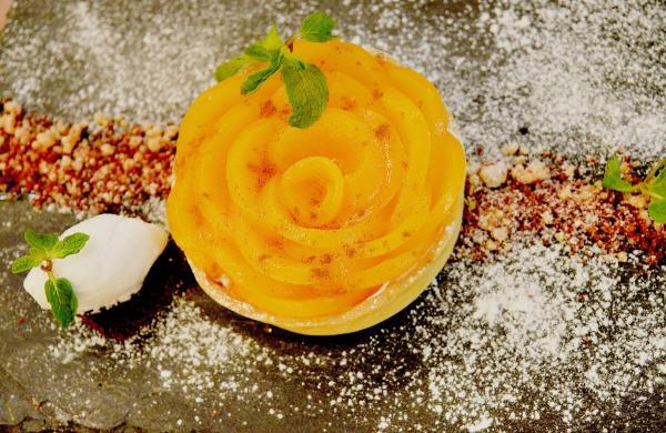 Peach_Kuchen