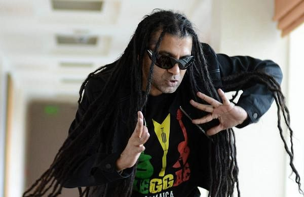 Apache Indian. Pic credit: Pushkar V. Location courtsey: The Ritz-Carlton, Bangalore