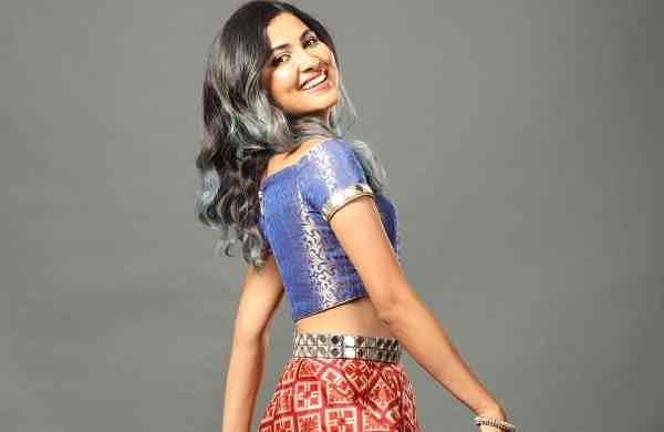 Vidya Iyer, who along with her sister Vandana Iyer make up the duo called the Iyer Sisters, has amassed a mass following on her YouTube channel Vidya Vox