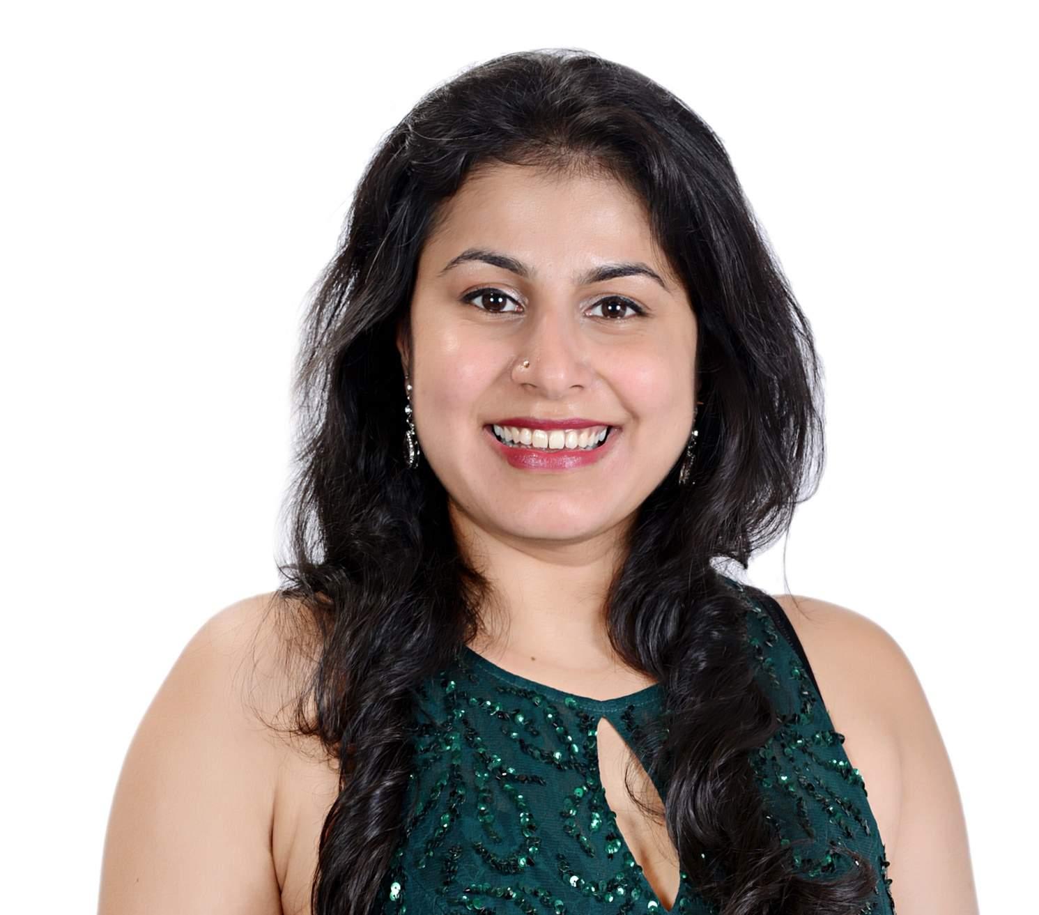 Ashwati Parameshwar
