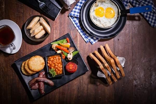 Food_at_Bootlegger
