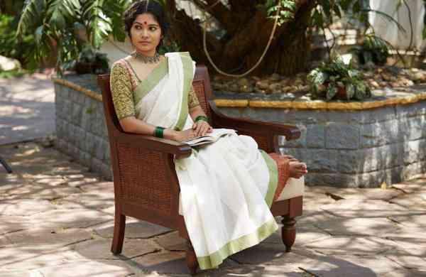 The Vishu Wardrobe