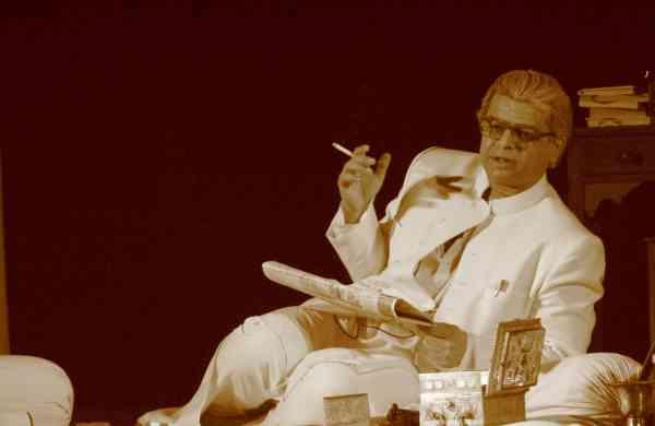 Vinay Varma inMain Rahi Masoom