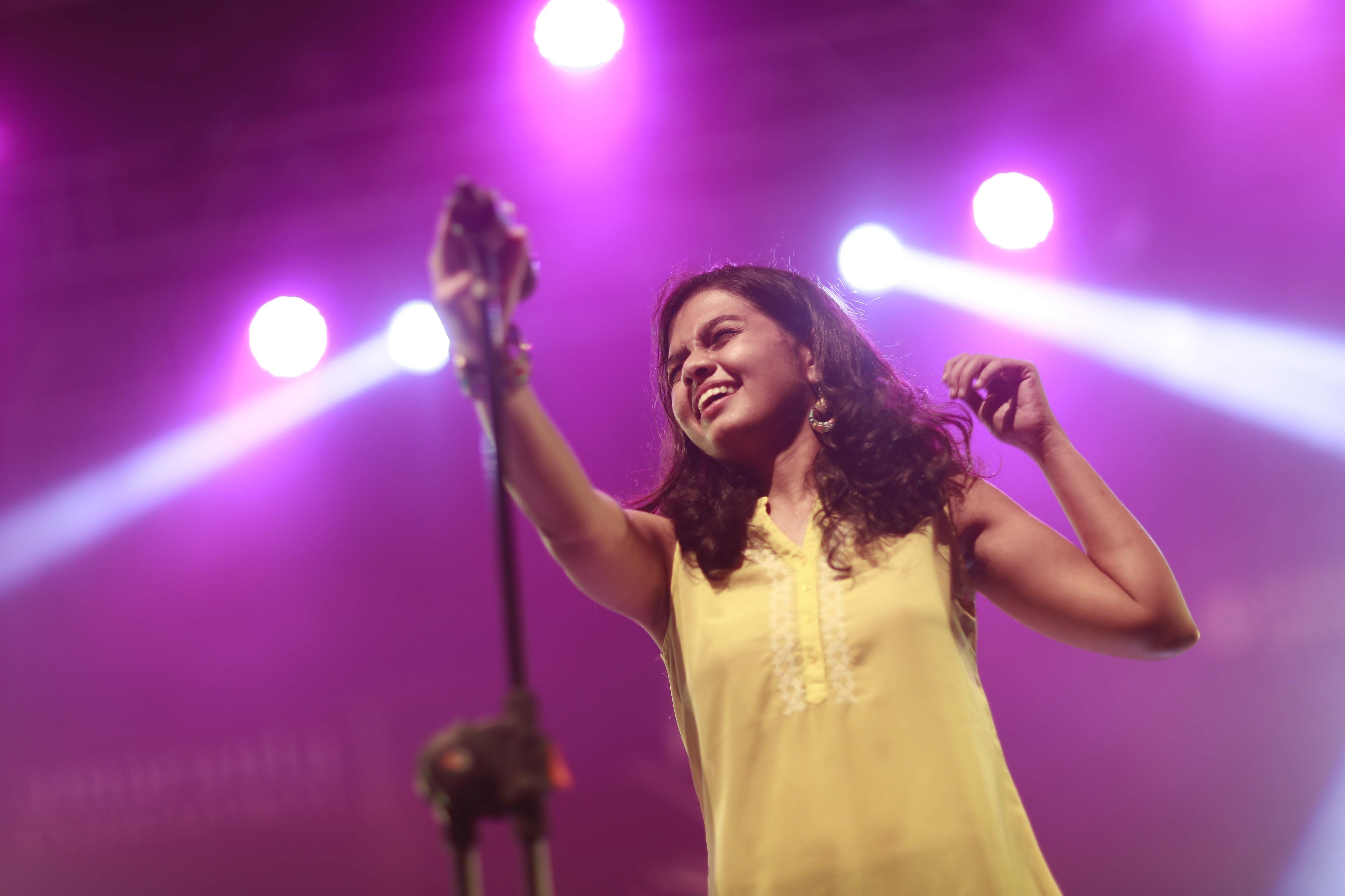 Sharanya Gopinath