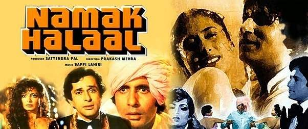 Image result for Namak Halaal'