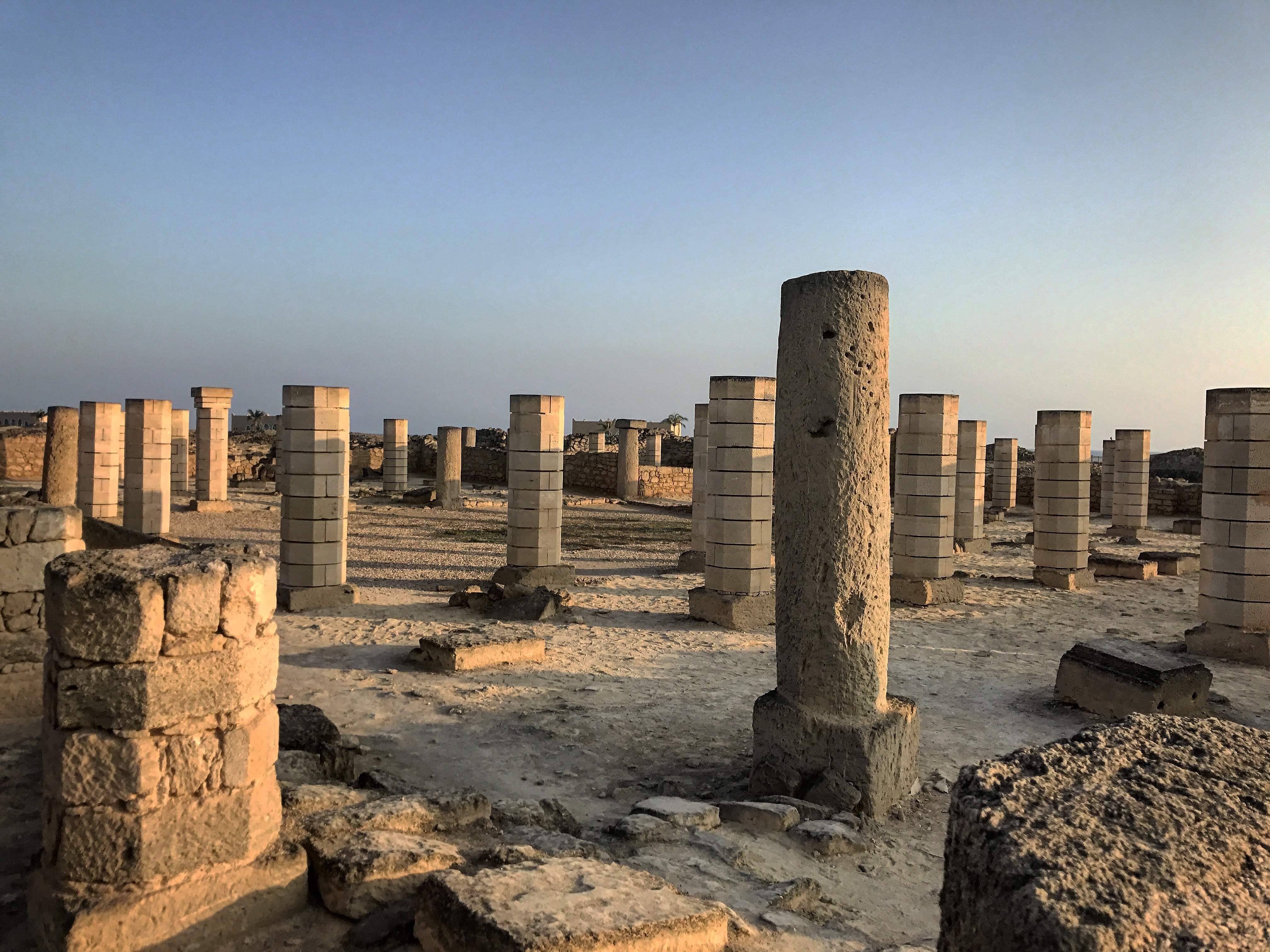 Al_Baleed_ruins