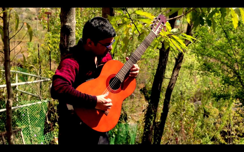 Kapil_Srivastava_Guitar_Player_India_Himachal_Pradesh