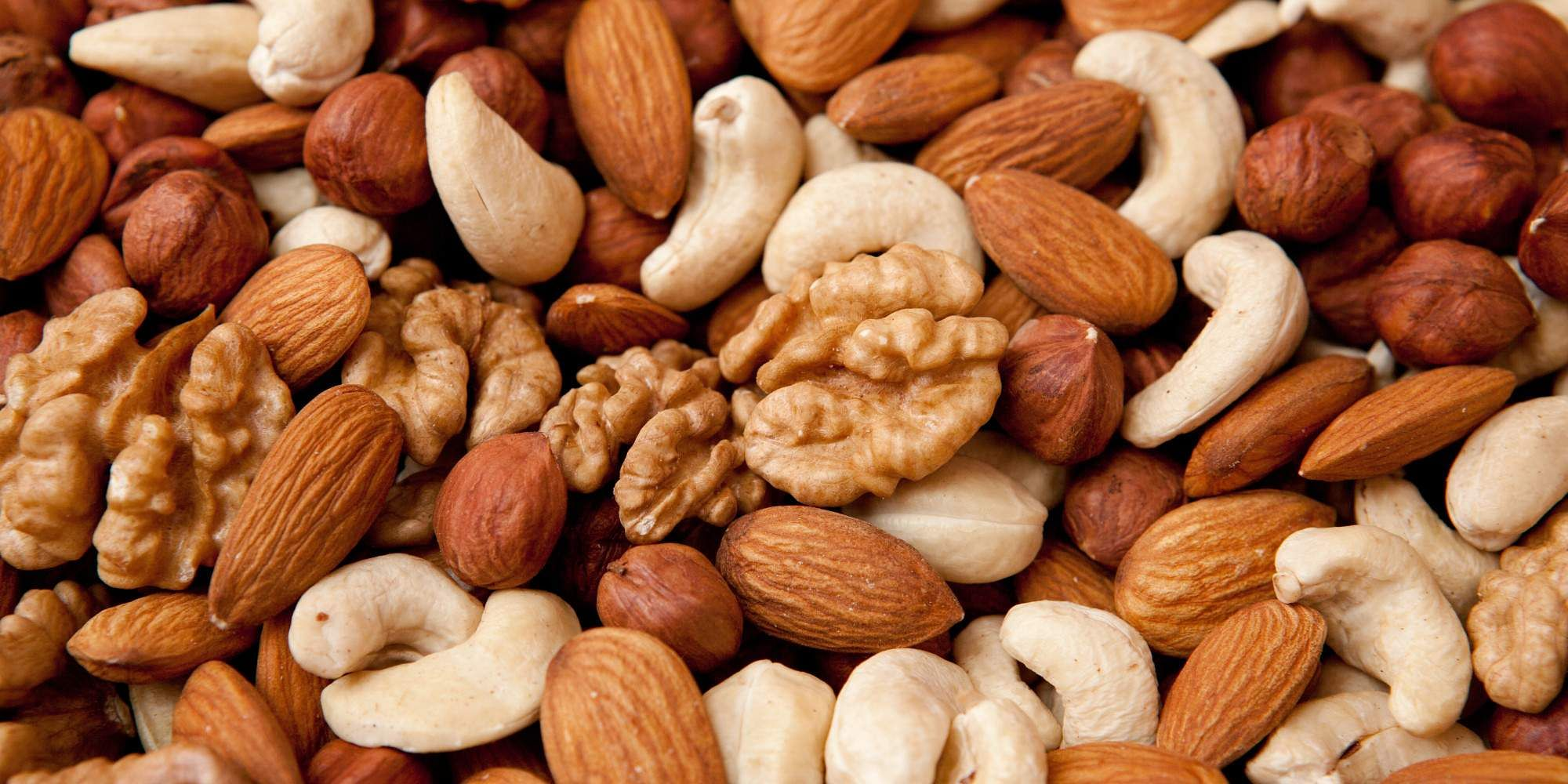 Eating Nuts May Cut Risk Of Colon Cancer Recurrence By Half