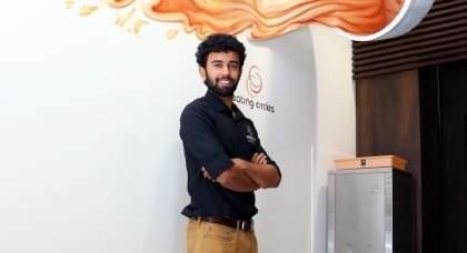 Aashruth Rangarajan