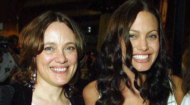 Chelsea Handler Reveals Underwear Selfie, Says What She'd Do To Angelina Jolie