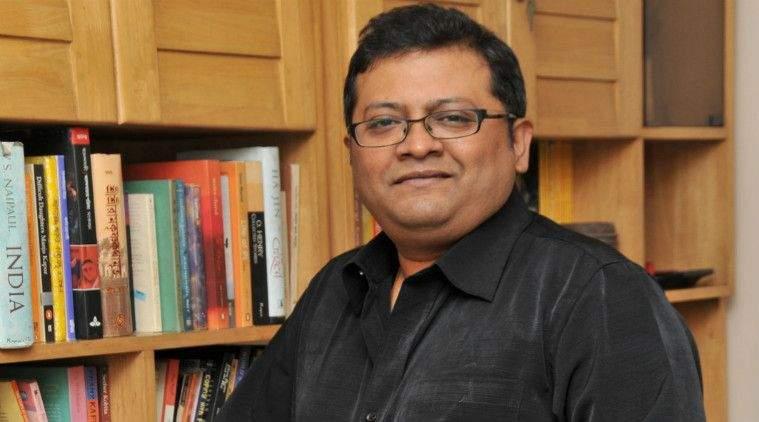 Anirrudha Roy Chowdhury
