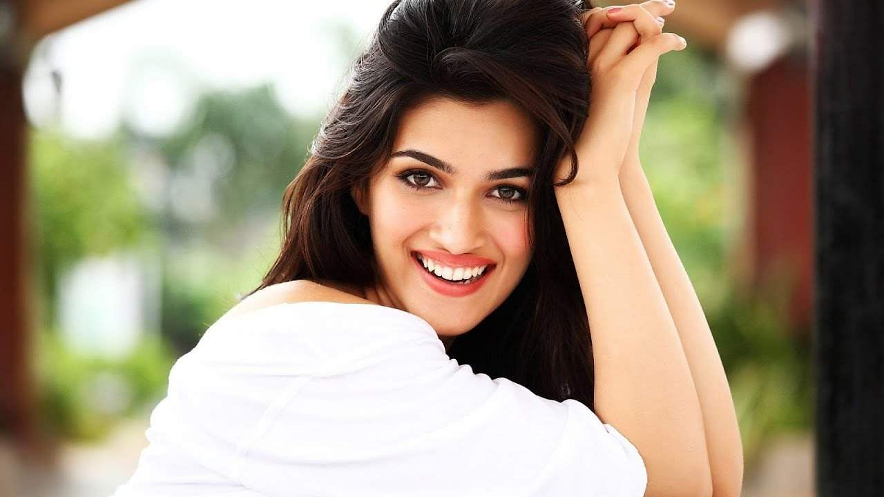 want to keep a part of my life private actress kriti sanon