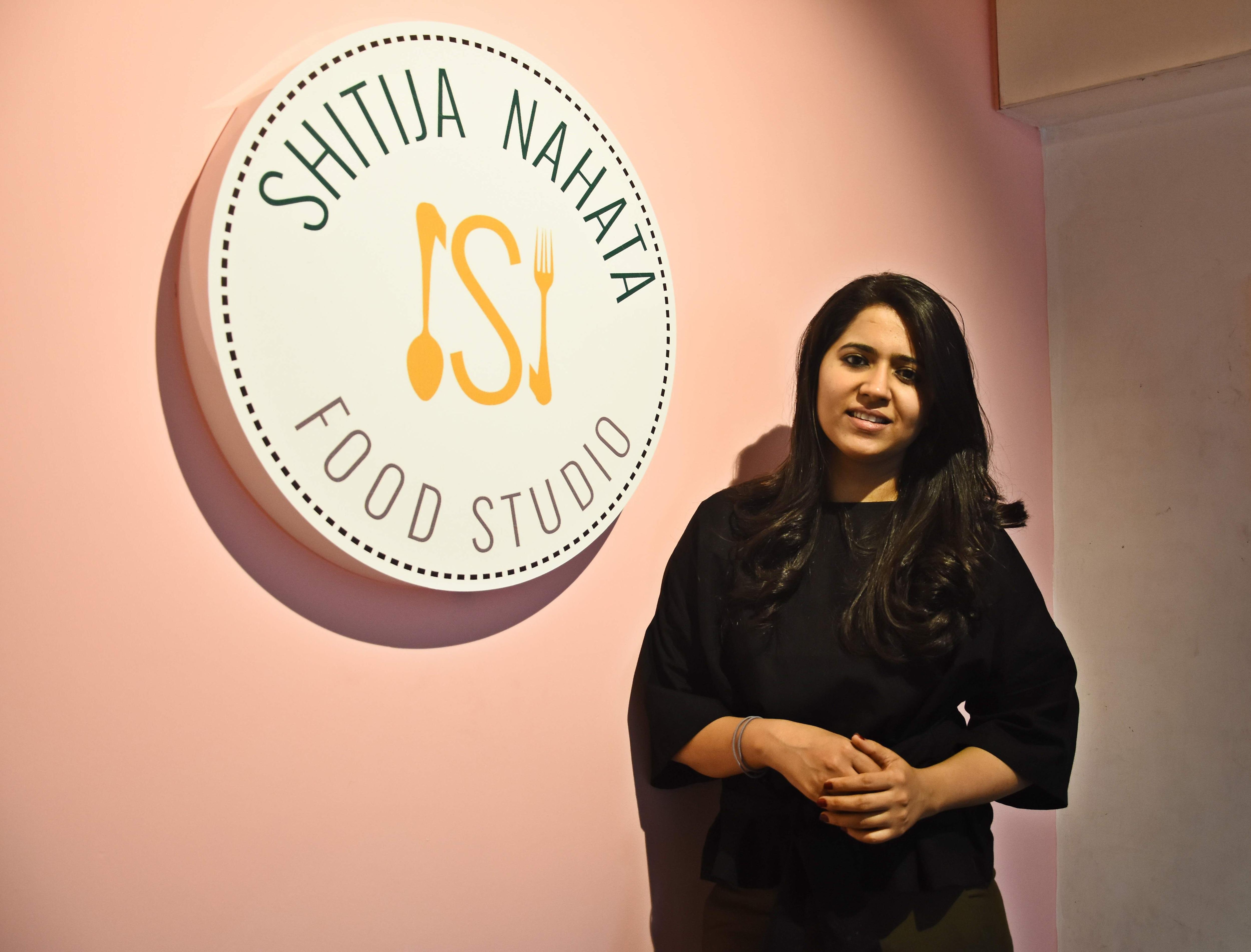 The Shitija Nahata Food Studio