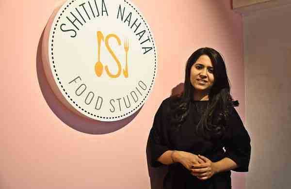 The Shitija Nahata Food Studio