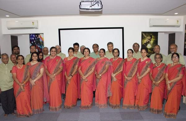 Madras Youth Choir 1