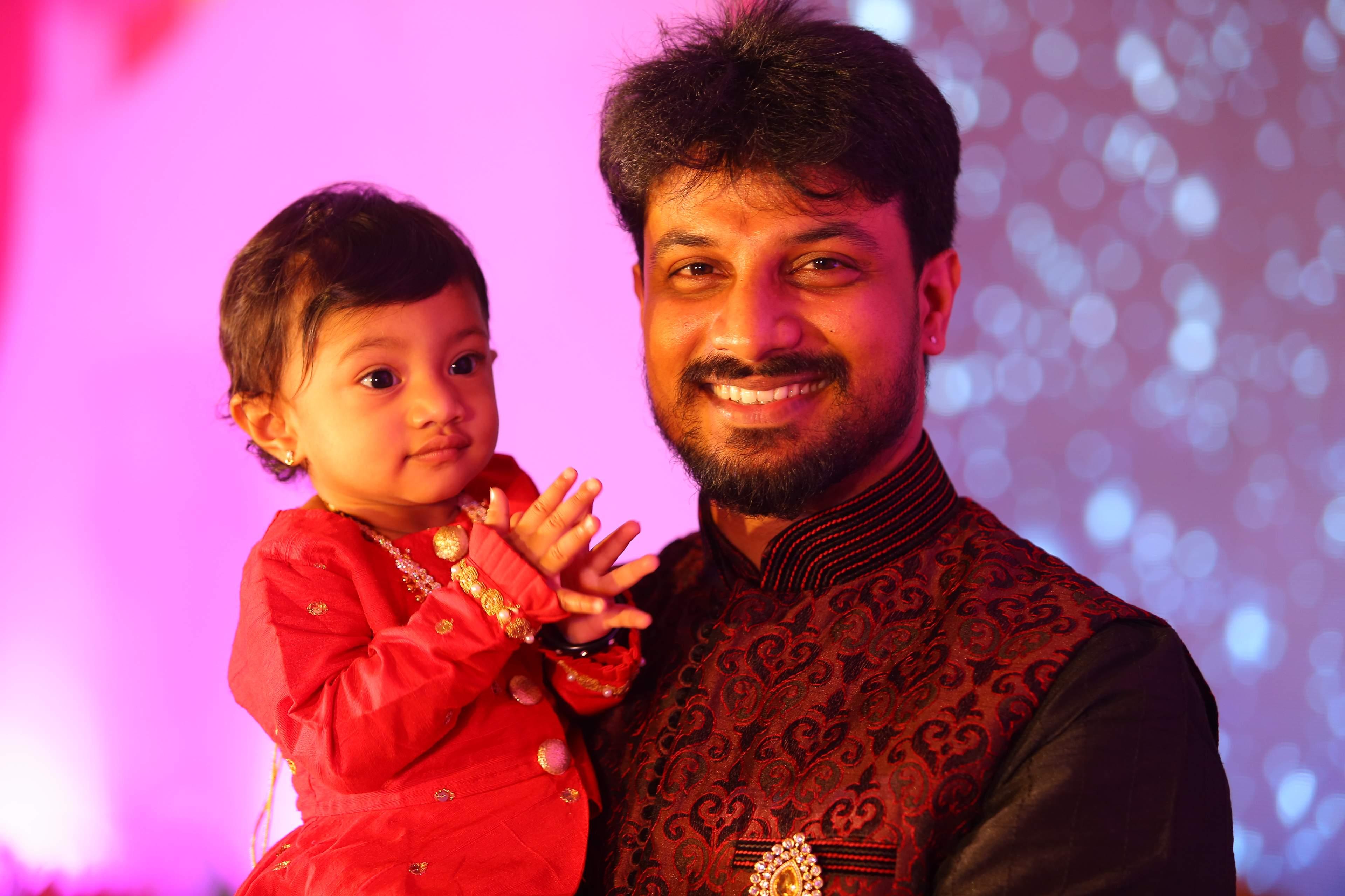 dhanunjay_with_daughter_Riya