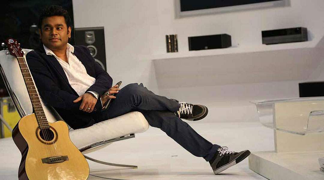 Image result for Rahman to perform in London to celebrate 25 years in the industry
